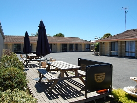 Best Western Bass and Flinders Motor Inn